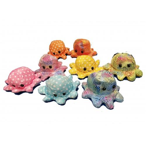 Octopus Sequin Asst (Each)
