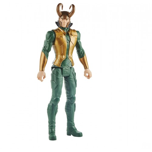 Avengers Titan Hero 30cm Loki