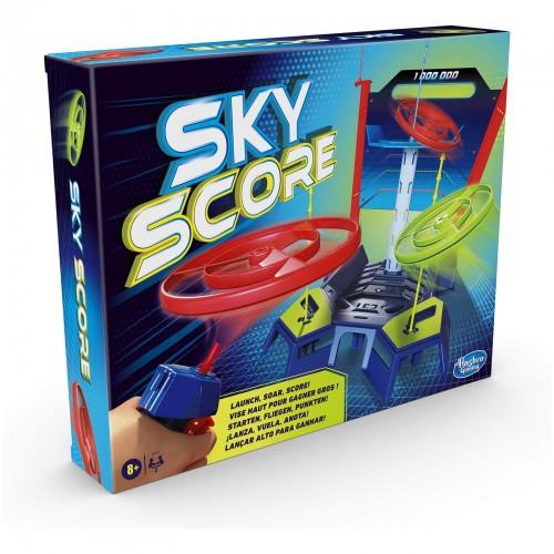 Sky Score