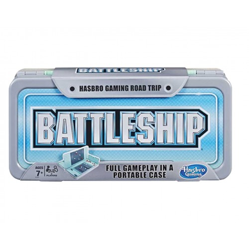 Road Trip Battleship