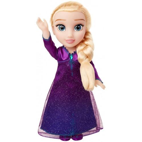 Disney Elsa Musical Toddler Doll