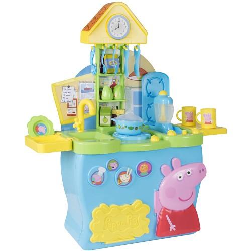 Peppa Pig Kitchen Playset