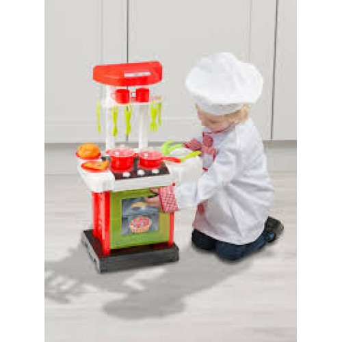 cook n go kitchen