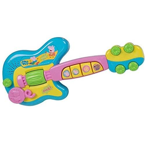 Peppa Pig Electronic Guitar