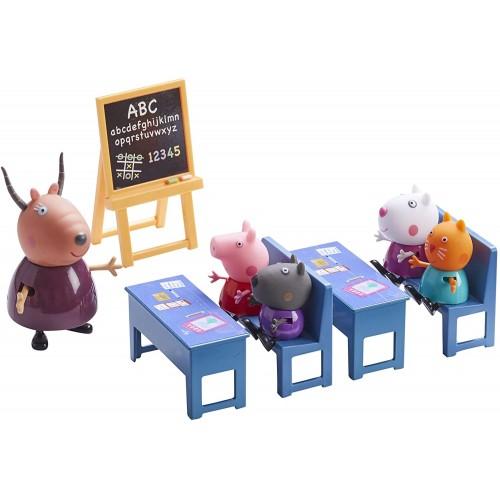 Classroom Playset