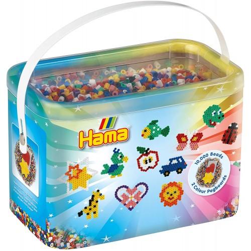 Hama 10,000 Beads