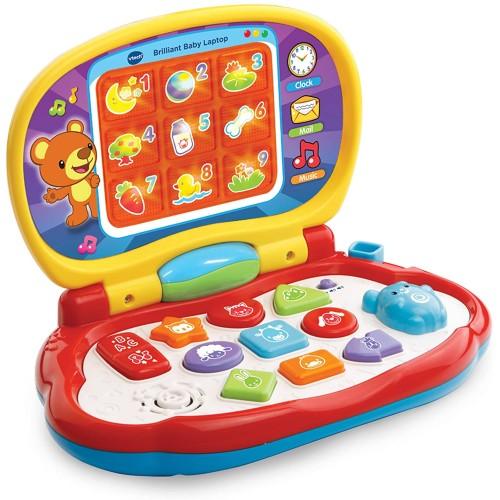 Vtech Baby Laptop