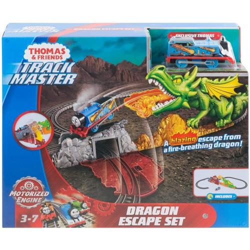 TrackMaster Dragon Escape Set