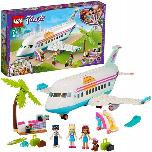 LEGO 41429 Friends Heartlake City Aeroplane