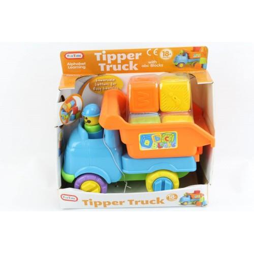 Funtime Tipper Truck