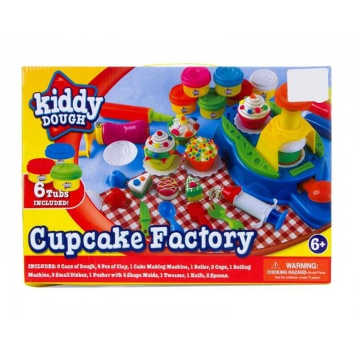 CUPCAKE FACTORY CUP CAKE MAKER