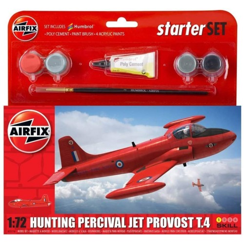 Airfix A55116 Other Hunting Percival Jet Provost T.4