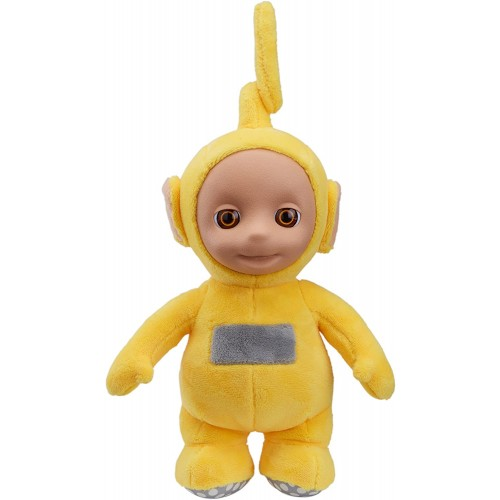 Teletubbies Cbeebies Plush, Yellow