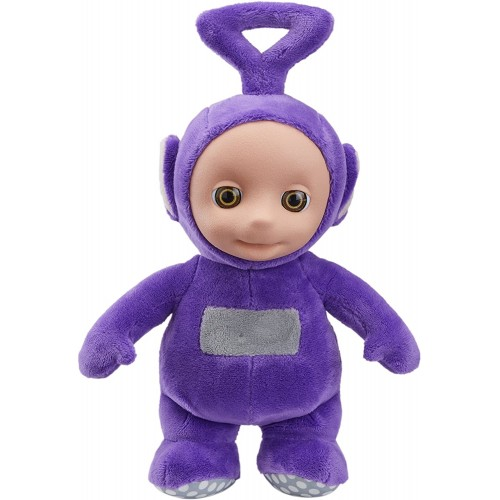 Talking Tinky Winky Soft Toy