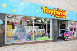 Toyland Blackpool