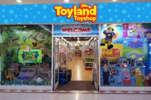Toyland Harrogate