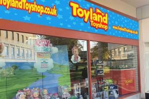 Toyland Halifax