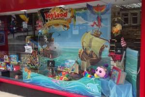 Toyland Otley Carnival
