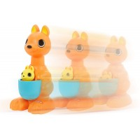 Little Tikes Fantastic Firsts Peeky Pals Kangaroo