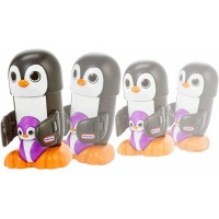 Little Tikes Fantastic Firsts Peeky Pals Penguin