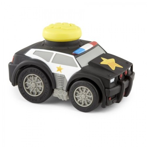 Slammin' Racers™ Police Car