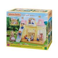 Sylvanian Families - Baby Castle Nursery