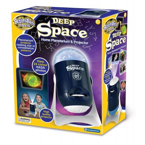 Deep Space Home Planetarium & Projector Nightlight