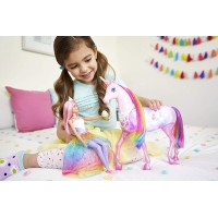 Barbie Dreamtopia Magical Lights Unicorn