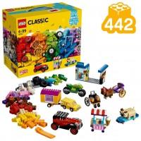 LEGO 10715 Classic Bricks on a Roll