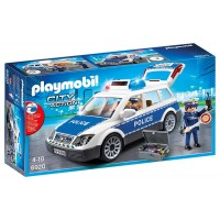 Playmobil 6920 City Action Police Squad Car