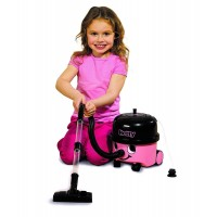 Little Hetty Toy Vacuum