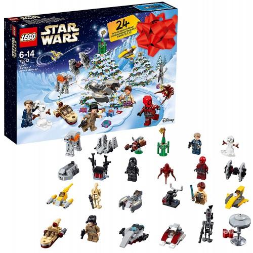 LEGO 75213 Star Wars Advent Calendar
