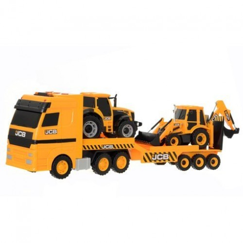 JCB Heavy Load Transporter