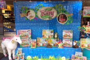 Toyland Fairy Garden